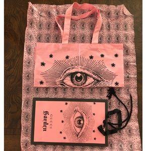 0959fd13e9e1d4 Gucci Bags | Exclusive Authentic Pink Garden Bag | Poshmark